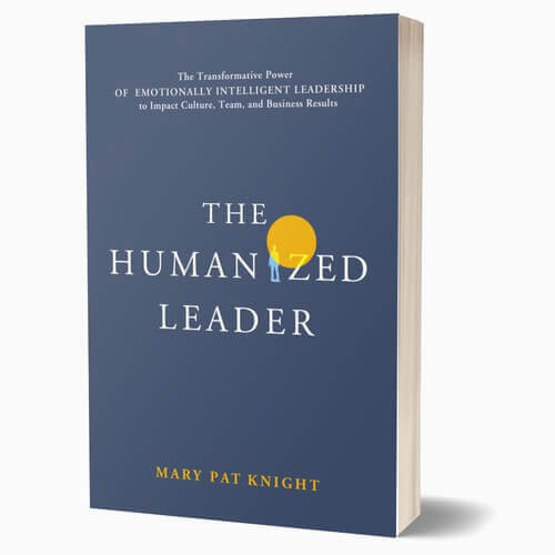 The Humanized Leader